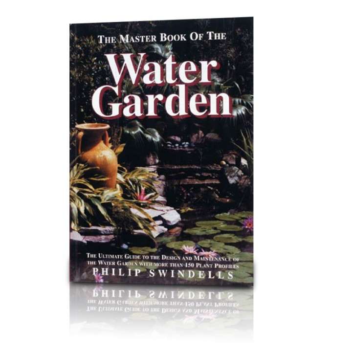 Master Book of the Water Garden