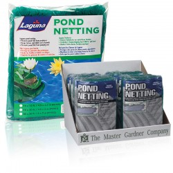 Pond Cover Netting