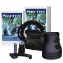 Pond Free Waterfall Kits