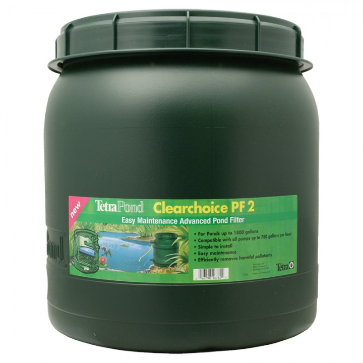ClearChoice Biofilter PF-2