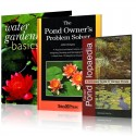 Koi Books & Pond Books