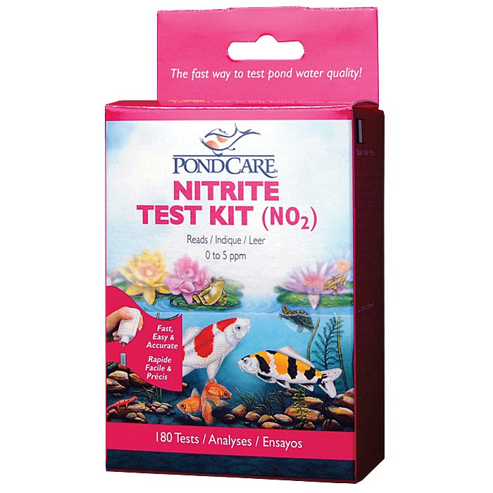 Liquid Nitrite Test Kit