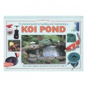 Pondmaster Building & Maintaining a Koi Pond