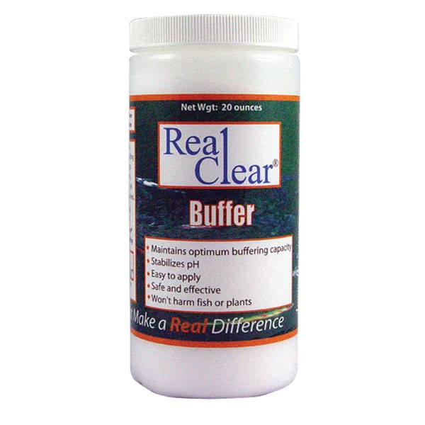 Real Clear Buffer