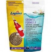 Laguna Growth Pellets
