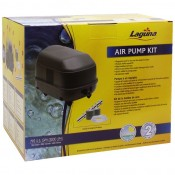 Laguna Professional Grade Air Pump Kit 45