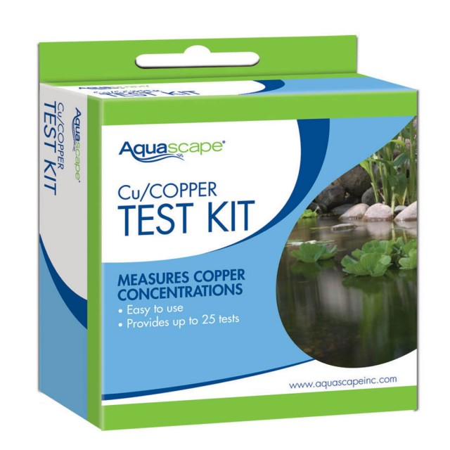 AquaScape Test Kits (KH and Copper)