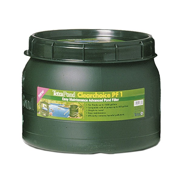 ClearChoice Biofilter PF-1